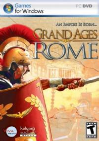 大时代:罗马之奥古斯都王朝