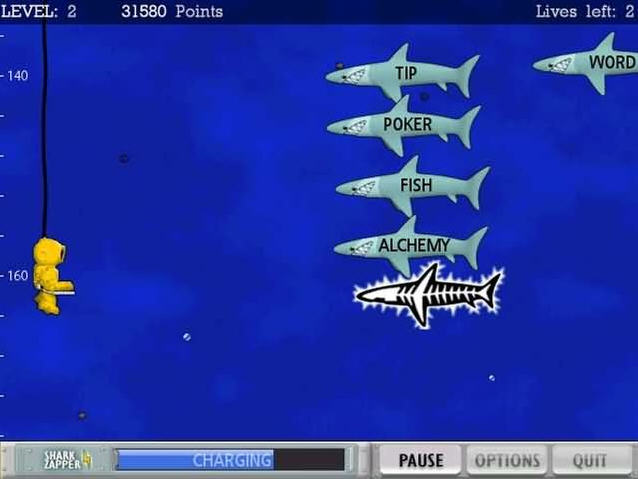海底寻宝截图1