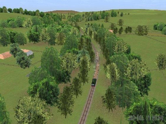 火车司机截图1