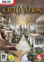 文明4(Civilization IV)三合一中文汉化版