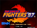 ȭ��97��������(The King of Fighters '97)������ǿ��