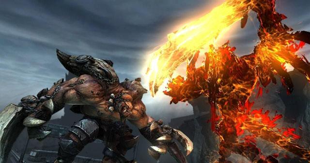 暗黑血统战神之怒截图5