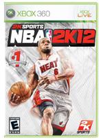 NBA2K12中文版