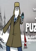 谜题侦探(Puzzle Agent)英文版