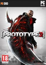 ?#21543;?#21407;形2(Prototype 2)PC完整中文?#24179;?#29256;