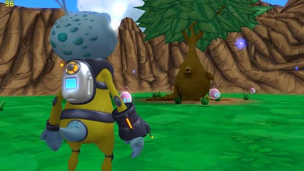 宠物外星人截图2