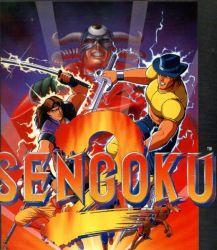 战国传承2下载|战国传承2(Sengoku 2)街机版下载_当游网