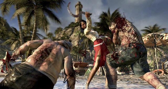 死亡岛截图3