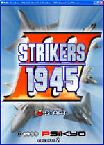 �ʾ������1945iii(Strikers 1945 III)�ֻ��