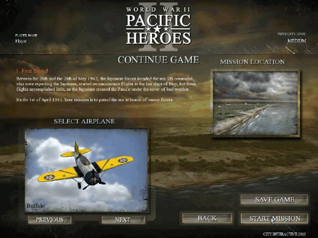 太平洋英雄2截图2