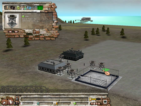 监狱大亨2最高防备截图2