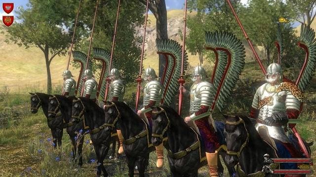 骑马与砍杀火与剑截图3