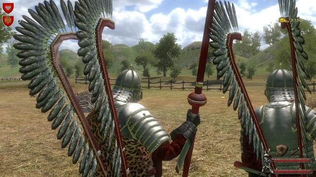 骑马与砍杀火与剑截图2