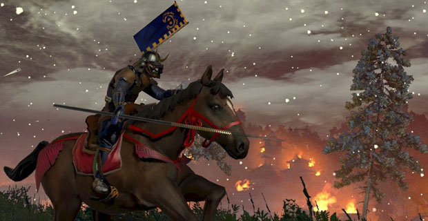 幕府将军2全面战争