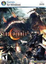 失落的星球2(Lost Planet 2)PC免安�b中文版