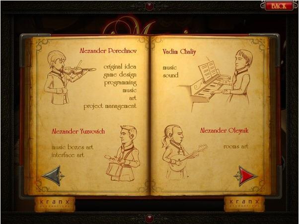 古典音乐盒截图2