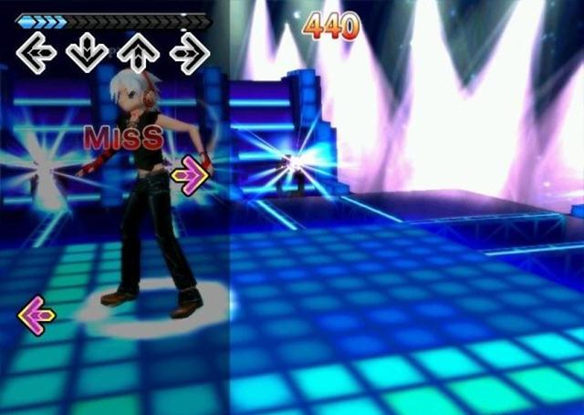 超级舞者单机版截图2