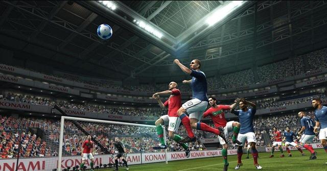 实况足球2012截图4