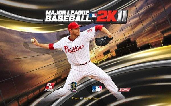 美����I棒球大�盟2K11