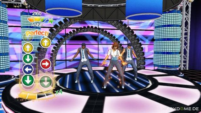 舞动吧!这就是你的舞台截图2