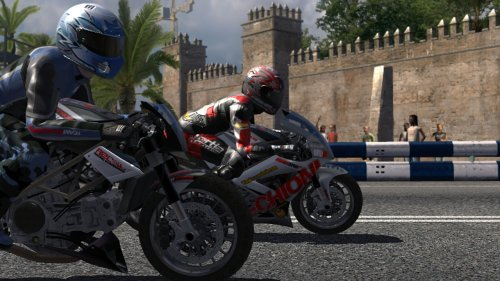 世界超级摩托车锦标赛07