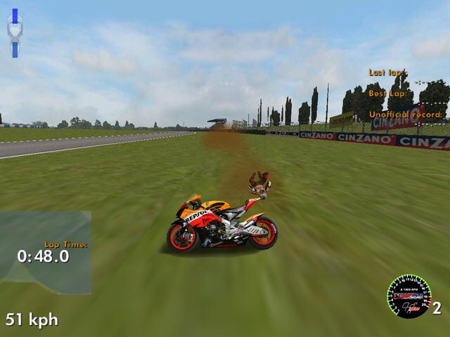 2008世界摩托车大奖赛