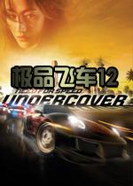 极品飞车12官方免安装硬盘汉化中文版