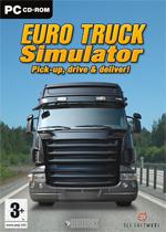 �W洲卡�模�M(Euro Truck Simulator)中文版