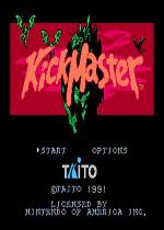 踢王(Kick Master)FC游戏硬盘版