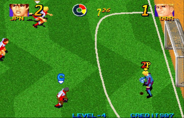 英式足球截图3