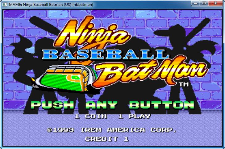 忍者棒球无限币版截图2