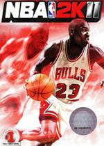 NBA2K11官方免安装硬盘中文版