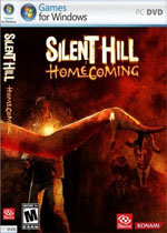 寂静岭5归乡(Silent Hill Homecoming)中文版