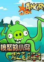 愤怒的小鸟猪之夏日海洋版中文版