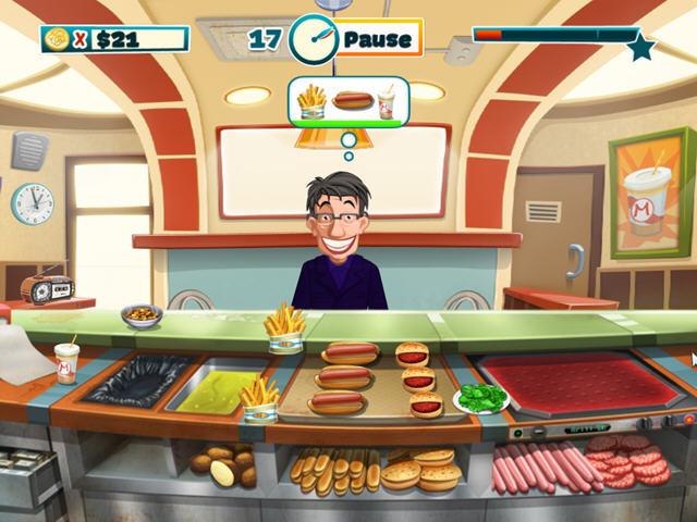 美女餐厅6中文_欢乐厨师下载|欢乐厨师英文版 下载_当游网