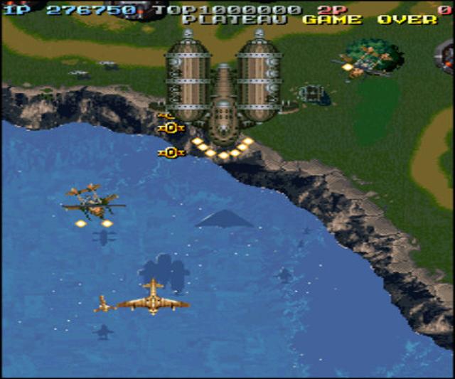 空战之路下载|空战之路街机游戏英文版