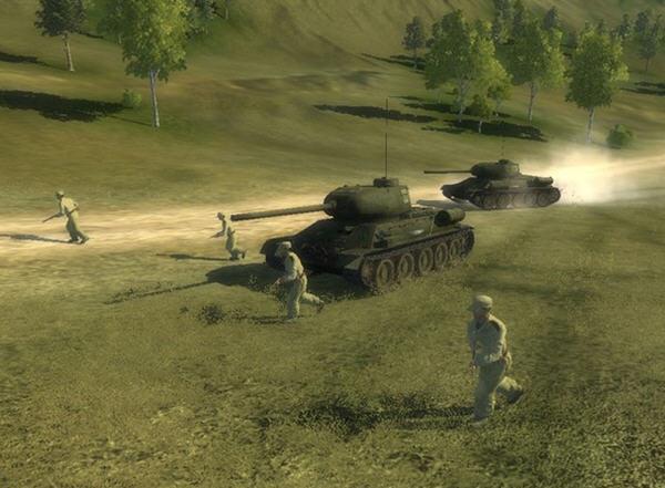战场3朝鲜截图0