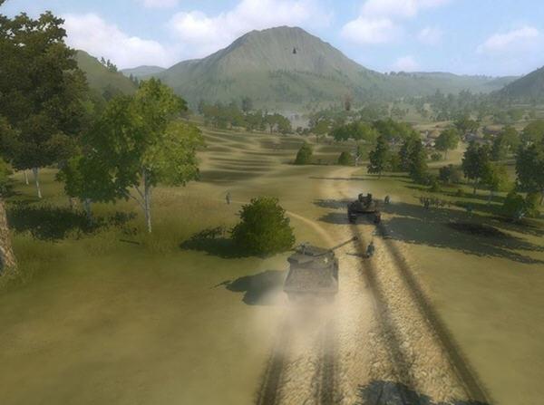 战场3朝鲜截图1