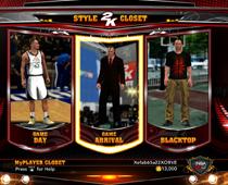 NBA2K13最新游戏截图