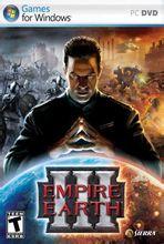 地球帝国3中文版