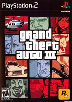 侠盗猎车手3(Grand Theft Auto:Vice City)中文版