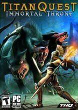 泰坦之旅不朽王座(Titan Quest)整合Ragnarok DLC中文汉化版v1.54版