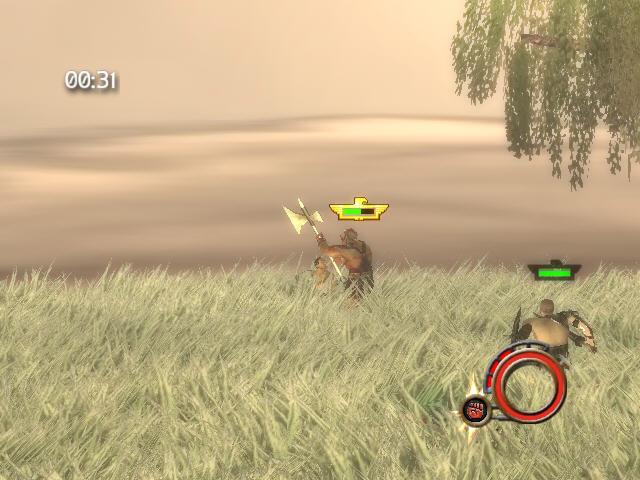 角斗士:复仇之剑截图2