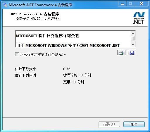 Microsoft .NET Framework��ͼ0
