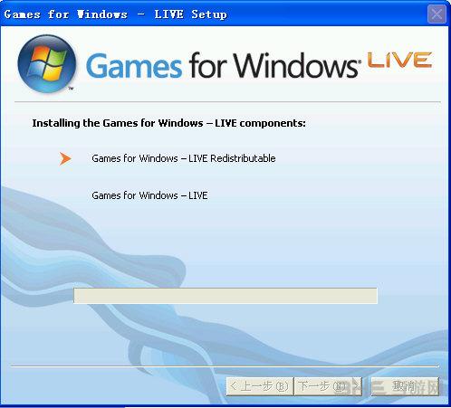 Games for Windows - LIVE截图2