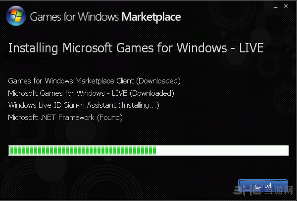 Games for Windows - LIVE截�D0
