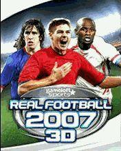 实况足球2007