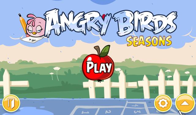 愤怒的小鸟返校季截图3