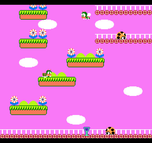 fc彩虹岛|彩虹岛fc游戏硬盘版