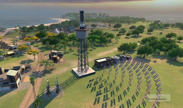 海岛大亨4:高科技时代